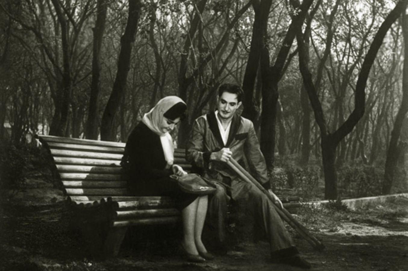 Махмуд Эсамбаев. Галерея 2
