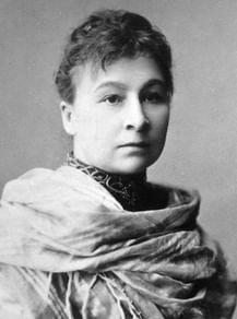 Мария Ермолова