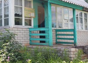 Ташкичинская сельская библиотека