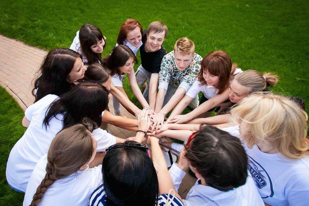 Игры на знакомства молодеж