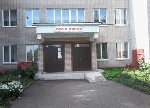 Семекеевская сельская библиотека