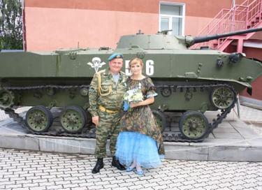 День Воздушно-десантных войск с Музеем ВДВ «Крылатая гвардия»