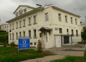 Музей Михаила Сеспеля