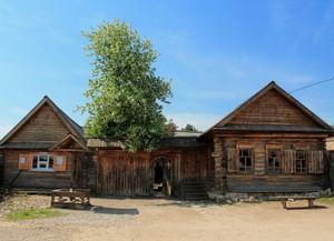 Историко-музейный комплекс в с. Ширяево