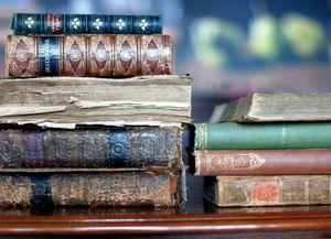 Ильбухтинская сельская библиотека