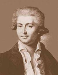 Семен Щедрин