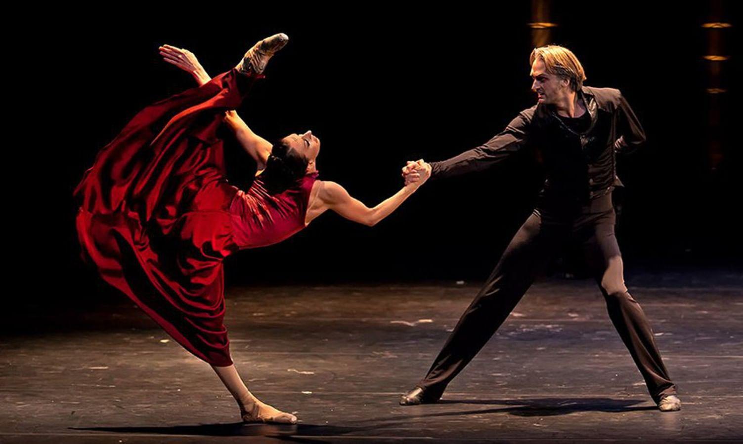 Театр балета Эйфмана 3