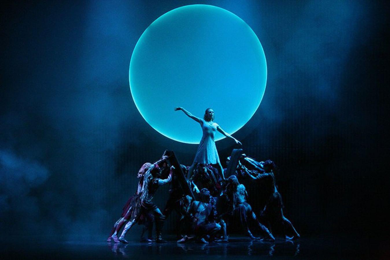 Театр балета Эйфмана