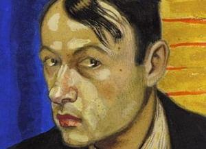 Юрий Анненков. Портретист Серебряного века