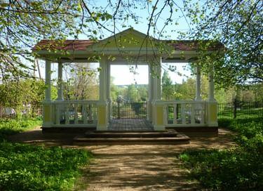 Патриотический фестиваль «Души преображенья лира»