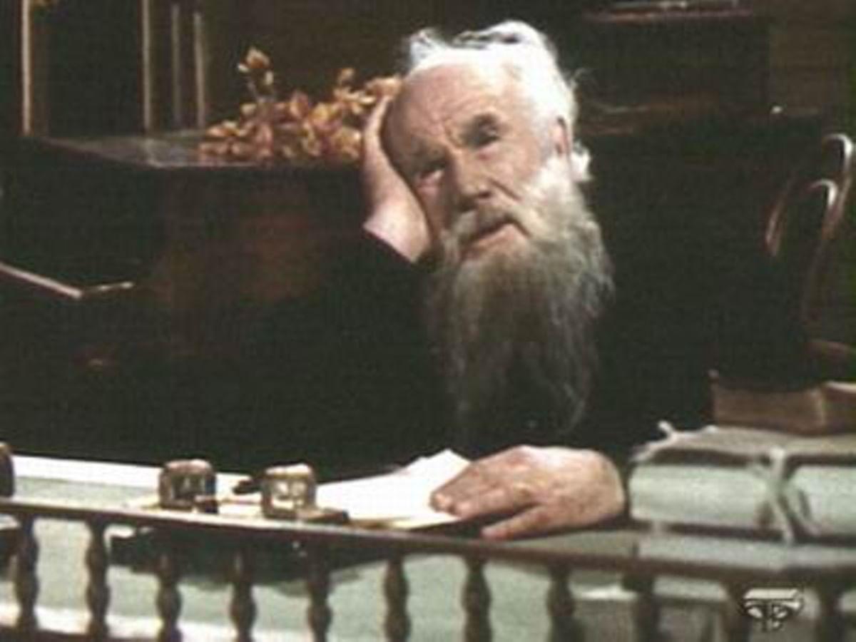 И.Ильинский