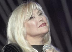 Актриса МХТ. Ирина Мирошниченко