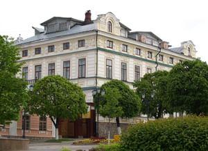 Музейно-выставочный центр