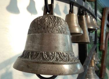 Выставка «Колокола и колокольчики: центр колокольного искусства в Ростове Великом»