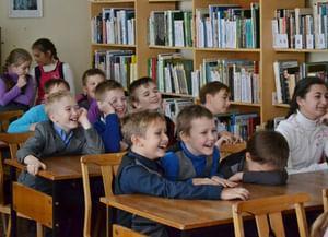 Городская детская библиотека им. В. М. Данилова
