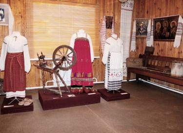 Выставка «Крестьянский быт конца XIX – начала XX веков»