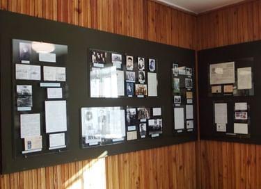 Выставка «Помнит мир спасенный»