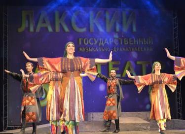 Юбилейная программа театра
