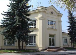 Экскурсионно-выставочный центр «Народный дом» музея-заповедника М. А. Шолохова