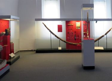 Выставка «Ростовская земля: сто веков истории»