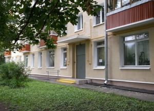 Библиотека № 92 – Культурный центр К. И. Чуковского (филиал)