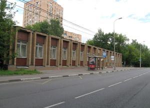 Библиотека № 95