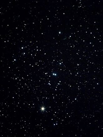 Звездные тайны