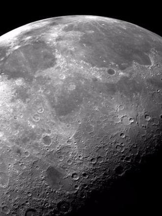 Три тайны Луны