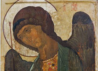 Выставка «Древнерусское искусство»