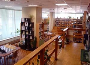 Центральная детская библиотека № 251
