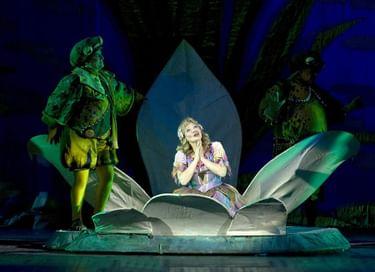Опера-сказка «Дюймовочка»