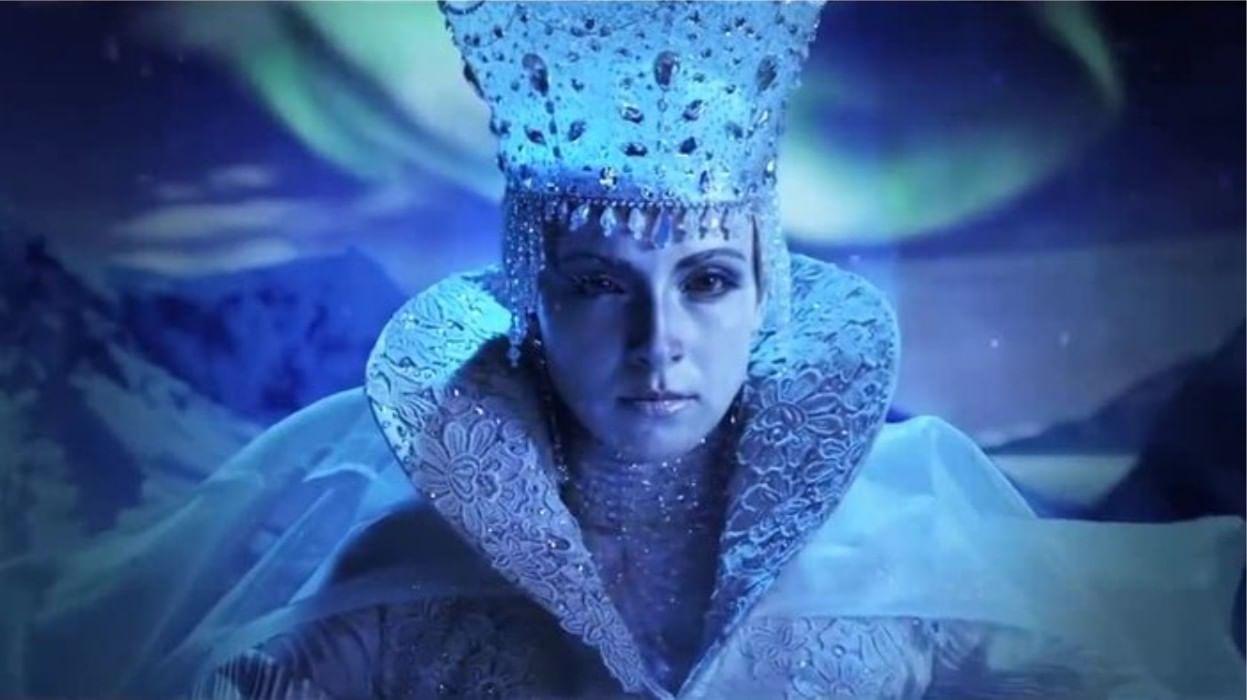 картинки кино снежная королева