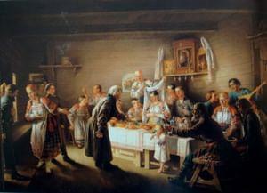 7 секретов традиционной русской свадьбы