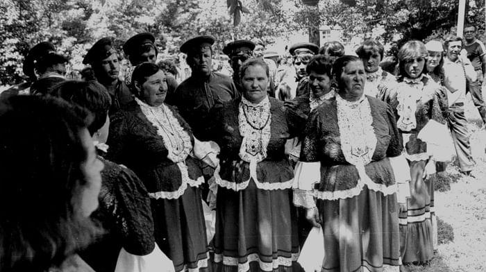 Традиционные способы обучения пению в хуторе Мрыховском Верхнедонского района Ростовской области