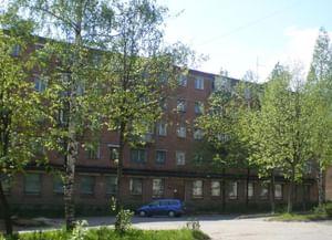 Нелидовская центральная библиотека