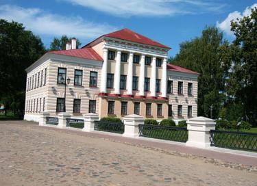 Конференция «Музей в культурном пространстве исторического города»
