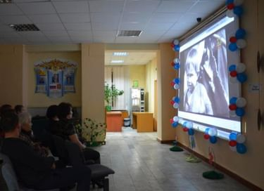 Ночь кино в Чебоксарском районе