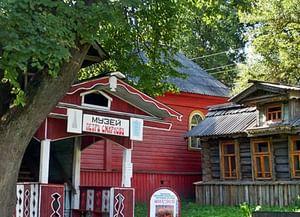 Дом-музей Петра Смирнова