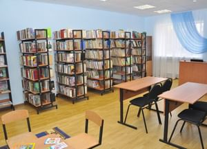 Псковская модельная библиотека-филиал № 24