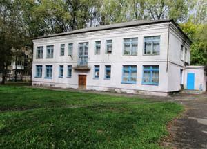 Детская библиотека города Вязьмы