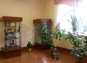 Детская библиотека-филиал № 4 г. Рыбинска