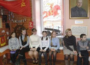 Детская библиотека-филиал № 1 города Ярославля имени А. П. Гайдара