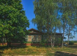 Степановский краеведческий музей