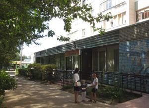 Детская библиотека-филиал № 14 города Ярославля