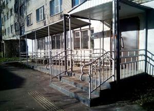 Детская библиотека-филиал № 13 города Ярославля