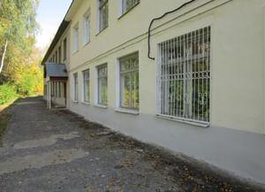 Центральная районная библиотека ЦБС Селивановского района