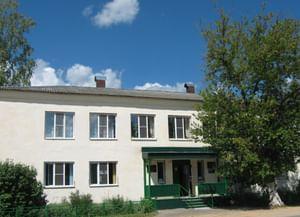 Вознесенская центральная библиотека