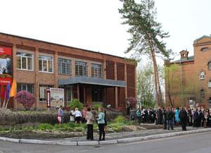 Спасский краеведческий музей им. Н. И. Береговой