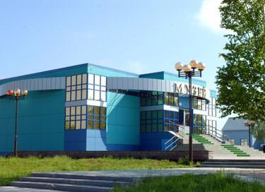 Историческая экспозиция Музея истории г. Урая