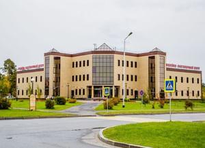 Музейно-выставочный центр г. Лангепас